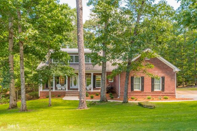 123 Teel Mountain, Cleveland, GA 30528 (MLS #8804712) :: The Heyl Group at Keller Williams