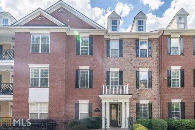 4905 Ivy Ridge Dr #402, Atlanta, GA 30339 (MLS #8804961) :: AF Realty Group