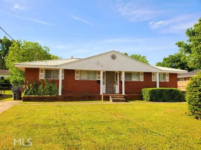 1422 Vesta Ave E, East Point, GA 30344 (MLS #8805507) :: Keller Williams Realty Atlanta Partners