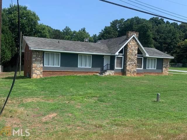 1936 Beaver Ruin Rd, Norcross, GA 30071 (MLS #8805662) :: The Heyl Group at Keller Williams