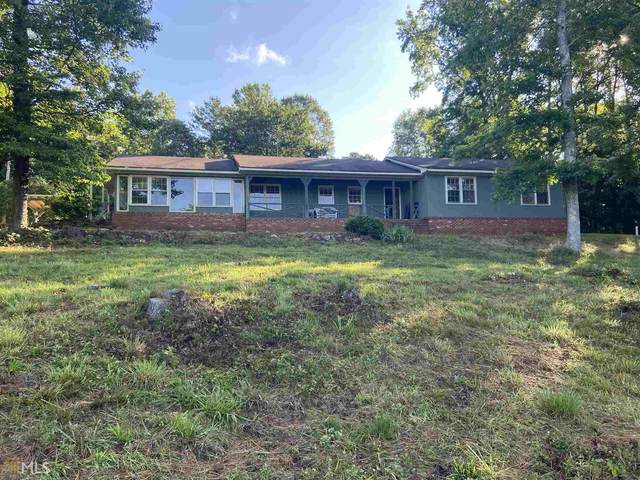 0 Etheridge Mill Rd 63.33 Acres, Milner, GA 30257 (MLS #8805720) :: The Durham Team