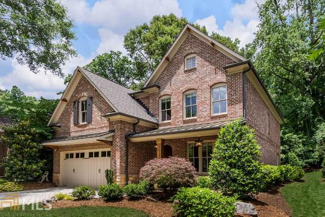 237 Westchester Drive, Decatur, GA 30030 (MLS #8805721) :: Rettro Group