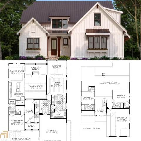 250 Alcovy Reserve Way, Covington, GA 30014 (MLS #8806559) :: Michelle Humes Group