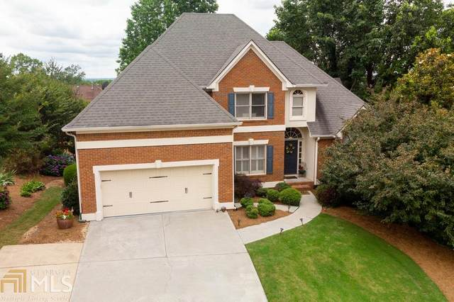 3818 Upland Dr, Marietta, GA 30066 (MLS #8806941) :: Buffington Real Estate Group