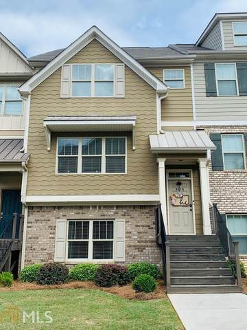 4176 Integrity Way, Powder Springs, GA 30127 (MLS #8807474) :: Buffington Real Estate Group