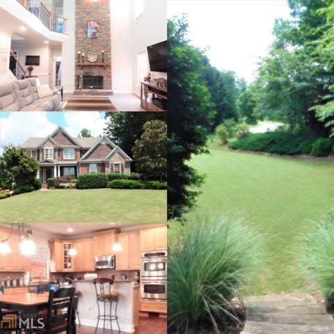 2334 Traditions Way, Jefferson, GA 30549 (MLS #8807735) :: Buffington Real Estate Group