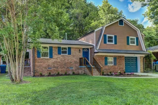 1658 Barrett Dr, Atlanta, GA 30318 (MLS #8807899) :: The Durham Team