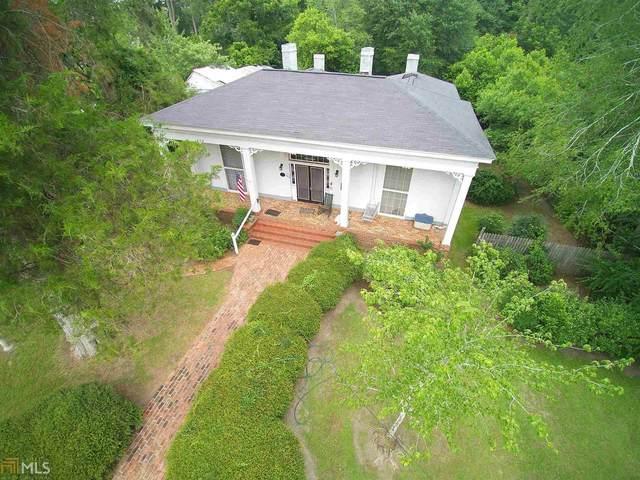 404 N Sumter St, Oglethorpe, GA 31068 (MLS #8807978) :: Rich Spaulding