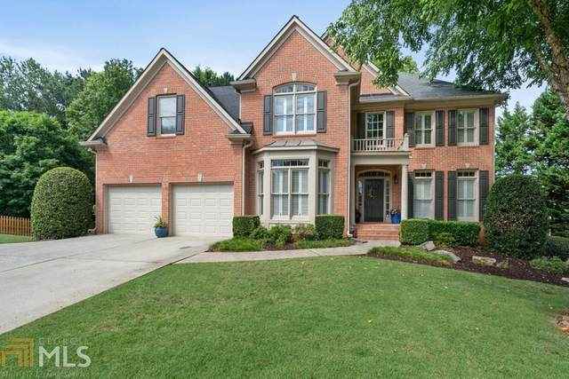 735 Brafferton Way, Alpharetta, GA 30005 (MLS #8808191) :: Buffington Real Estate Group
