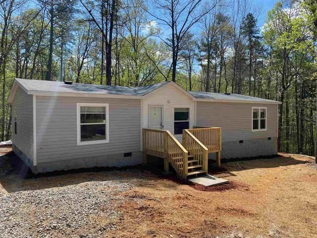 414 Hester Rd Lot 2, Dahlonega, GA 30533 (MLS #8808298) :: Anderson & Associates