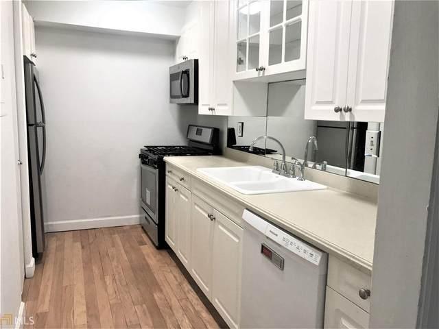 395 Pharr Rd #404, Atlanta, GA 30305 (MLS #8808531) :: Athens Georgia Homes