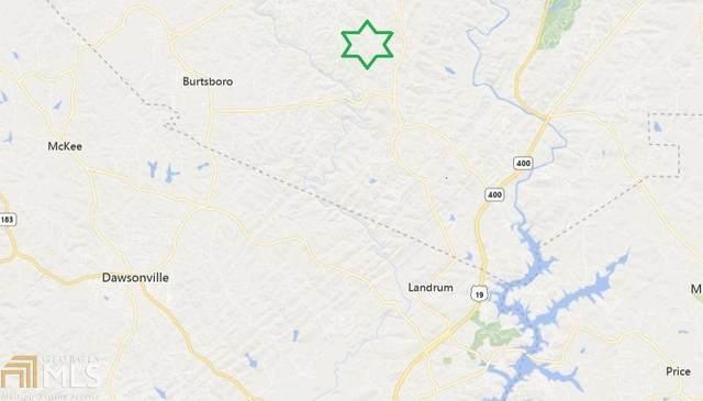 0 Auraria Rd, Dahlonega, GA 30533 (MLS #8809075) :: Maximum One Greater Atlanta Realtors