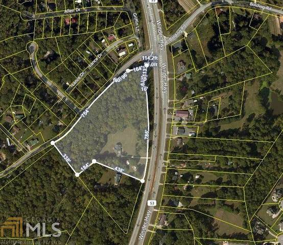 3738 Winder Hwy, Flowery Branch, GA 30542 (MLS #8809152) :: The Heyl Group at Keller Williams