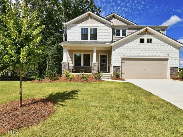 3325 Summerpoint Xing, Cumming, GA 30028 (MLS #8809239) :: Crown Realty Group