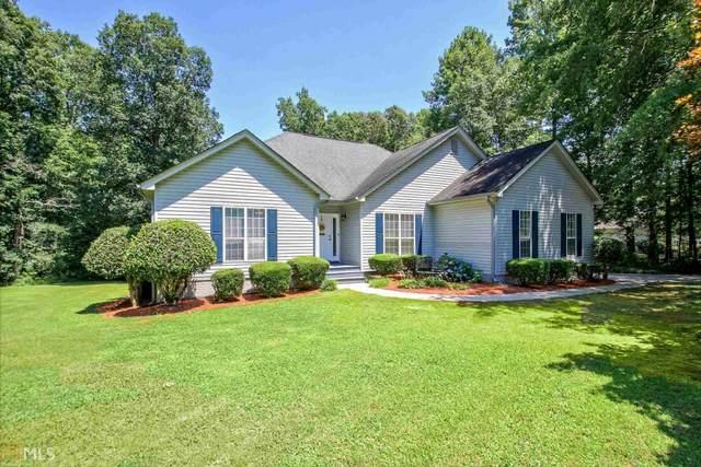 40 Wenham, Sharpsburg, GA 30277 (MLS #8809473) :: Keller Williams Realty Atlanta Partners