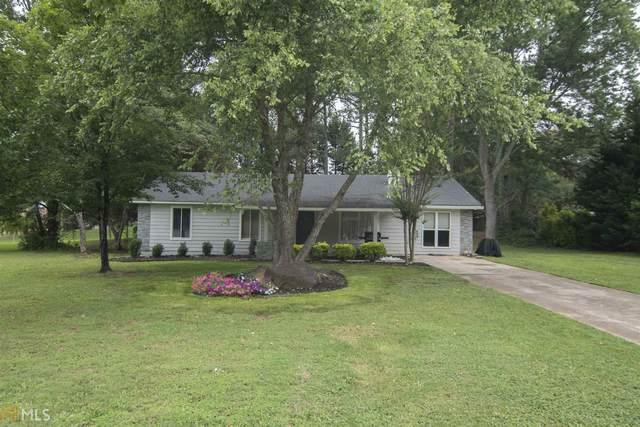 2845 Sawgrass, Lilburn, GA 30047 (MLS #8809484) :: Bonds Realty Group Keller Williams Realty - Atlanta Partners