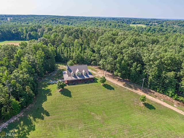 2090 Hilliard Rd, Bowman, GA 30624 (MLS #8809617) :: Buffington Real Estate Group