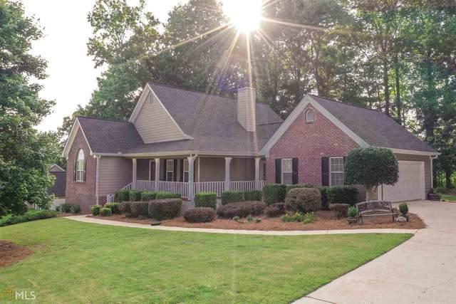 456 Isaiah Dr, Jefferson, GA 30549 (MLS #8809680) :: Buffington Real Estate Group