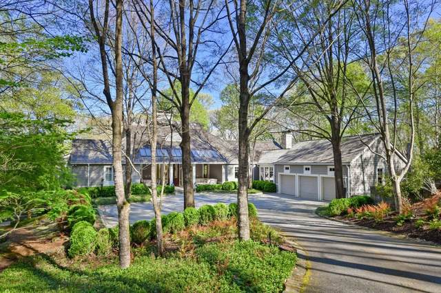 1925 West Paces Ferry Road NW, Atlanta, GA 30327 (MLS #8809836) :: Buffington Real Estate Group