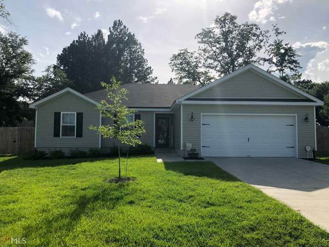 305 White Willow Ct, Springfield, GA 31329 (MLS #8809957) :: Military Realty