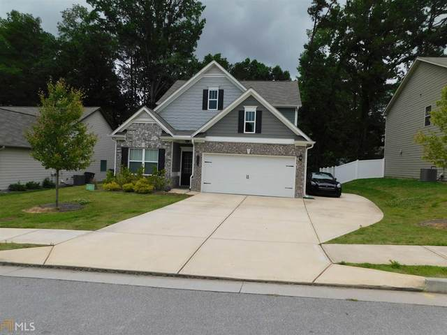 1190 Sycamore Creek Trl, Sugar Hill, GA 30518 (MLS #8810025) :: Bonds Realty Group Keller Williams Realty - Atlanta Partners