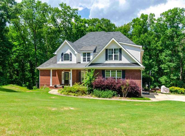 585 Oak Ridge Ln, Williamson, GA 30292 (MLS #8810048) :: Rettro Group