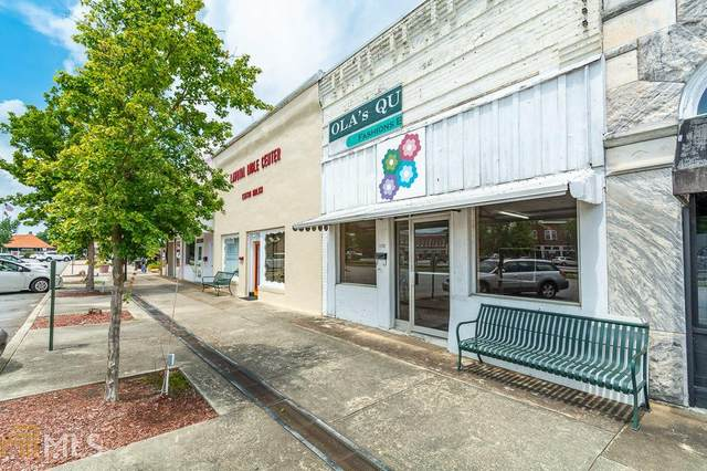 1178 E Main St, Lavonia, GA 30553 (MLS #8810549) :: The Heyl Group at Keller Williams
