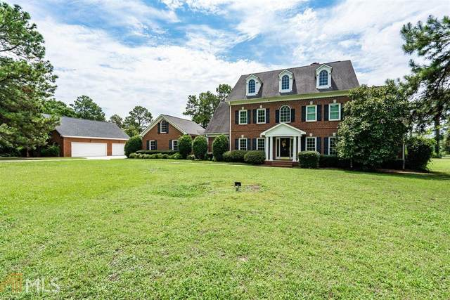 82 Chriswood Dr, Forsyth, GA 31029 (MLS #8810771) :: Tim Stout and Associates