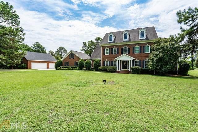 82 Chriswood Dr, Forsyth, GA 31029 (MLS #8810771) :: Keller Williams Realty Atlanta Partners