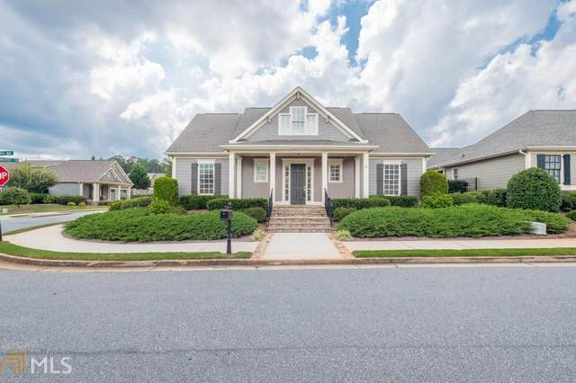 301 Kings Way, Woodstock, GA 30189 (MLS #8810772) :: Keller Williams Realty Atlanta Partners