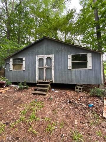 108 Denny Rd, Whitesburg, GA 30185 (MLS #8810842) :: Tim Stout and Associates