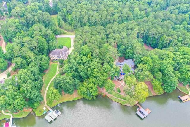 1471 Snug Harbor Dr #15, Greensboro, GA 30642 (MLS #8811357) :: Athens Georgia Homes