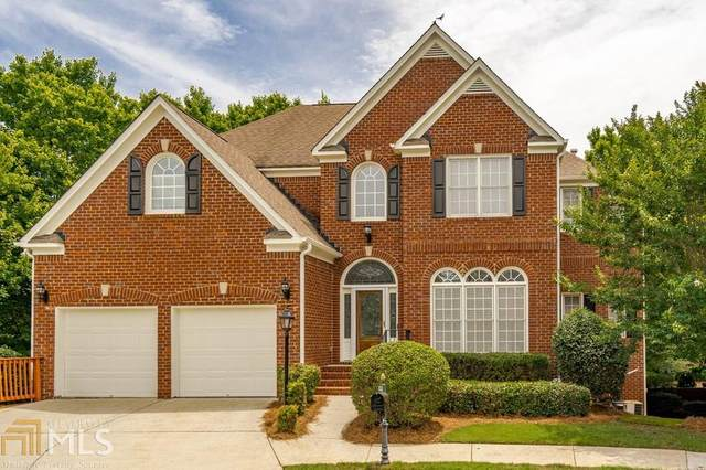 4927 Village Terrace Dr, Atlanta, GA 30338 (MLS #8811489) :: Maximum One Greater Atlanta Realtors