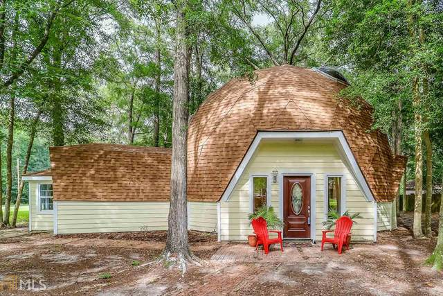 117 Exley Rd, Rincon, GA 31326 (MLS #8811860) :: The Heyl Group at Keller Williams