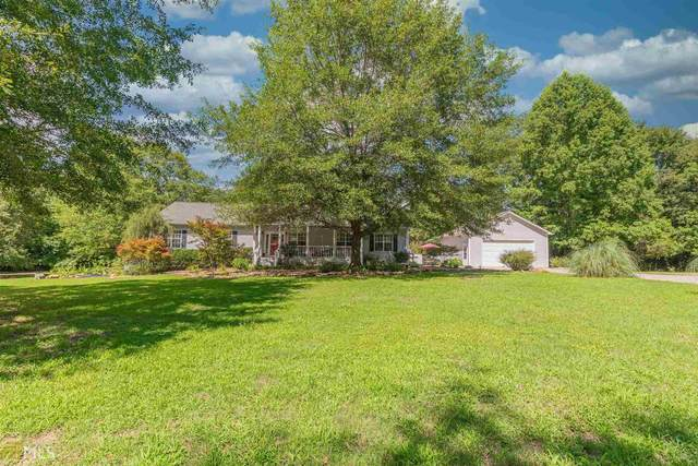 2515 Colbert Danielsville Rd, Danielsville, GA 30633 (MLS #8812057) :: Royal T Realty, Inc.