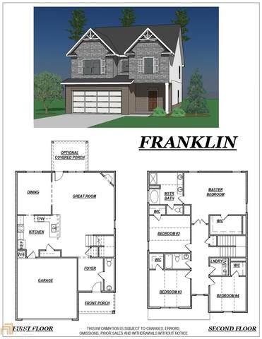 467 Stanebrook Ct Lot 25 #25, Jackson, GA 30233 (MLS #8812145) :: Rettro Group
