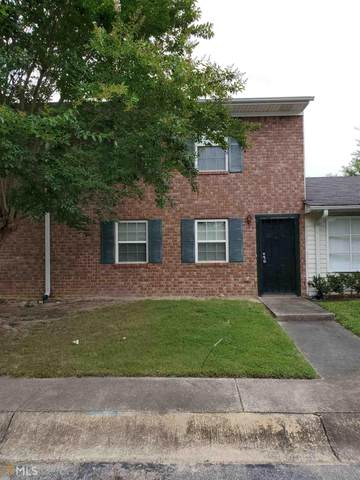6354 Shannon Pkwy, Union City, GA 30291 (MLS #8812169) :: RE/MAX Eagle Creek Realty