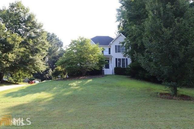 795 Abbington Lane, Douglasville, GA 30134 (MLS #8812456) :: Tim Stout and Associates