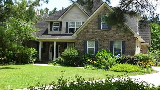 6204 Carly Club, Statesboro, GA 30461 (MLS #8812525) :: Keller Williams Realty Atlanta Classic