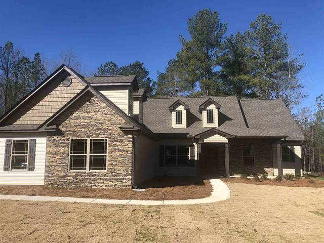 243 Cole Forest Blvd   Lot 41 Lot 41 Cole For, Barnesville, GA 30204 (MLS #8812601) :: Bonds Realty Group Keller Williams Realty - Atlanta Partners