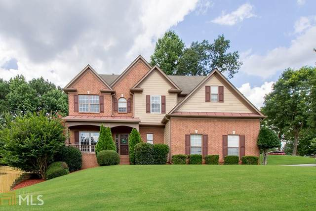 3844 Heritage Crest Pkwy, Buford, GA 30519 (MLS #8812654) :: Rettro Group