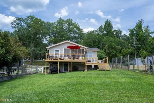 233 S Spring Rd, Eatonton, GA 31024 (MLS #8813176) :: Bonds Realty Group Keller Williams Realty - Atlanta Partners