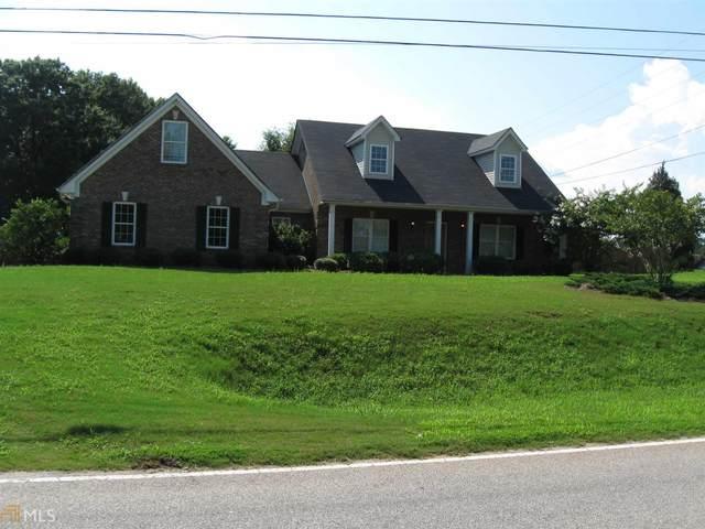 945 Wynn Rd, Mcdonough, GA 30252 (MLS #8813352) :: The Heyl Group at Keller Williams