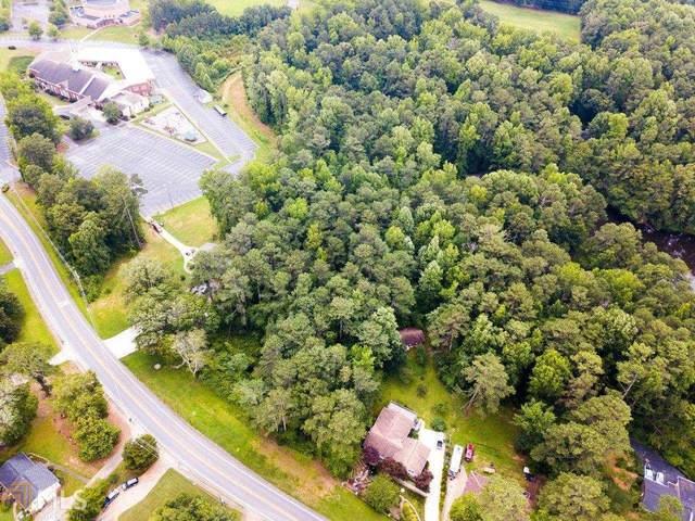 0 Burnt Hickory Rd, Marietta, GA 30064 (MLS #8813392) :: Buffington Real Estate Group