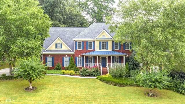 1353 Echo Mill, Powder Springs, GA 30127 (MLS #8813487) :: Buffington Real Estate Group