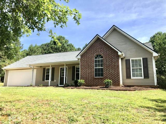 55 Lexington Pl, Senoia, GA 30276 (MLS #8814123) :: Buffington Real Estate Group