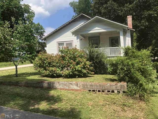 157 Highland Ave #15, Toccoa, GA 30577 (MLS #8814231) :: Rich Spaulding
