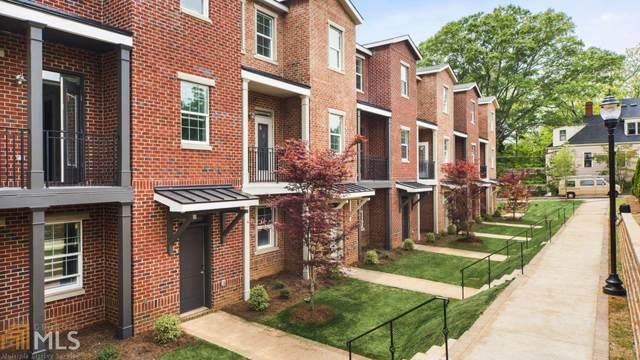 1777 Temple Ave F, College Park, GA 30337 (MLS #8814236) :: BHGRE Metro Brokers