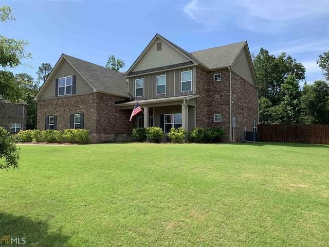 185 Tapestry Dr, Mcdonough, GA 30252 (MLS #8814356) :: HergGroup Atlanta