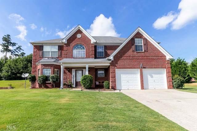 2777 Oakmont Way, Monroe, GA 30656 (MLS #8814687) :: Buffington Real Estate Group